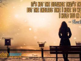 Cara Menjaga Hubungan Jarak Jauh Agar Tetap Langgeng Setia