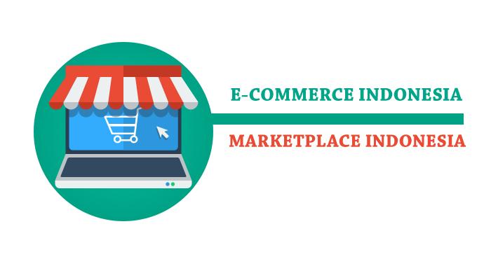Marketplace Terbaik Di Indonesia