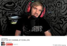 Alasan Youtuber PewDiePie Akan Tutup Channel Youtubenya