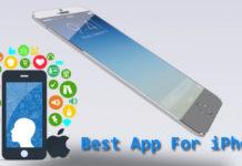 Aplikasi Terbaik Untuk iPhone