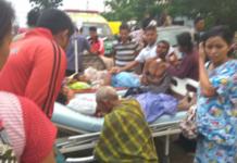Jumlah Korban Gempa Aceh Bertambah Jadi 52 Orang