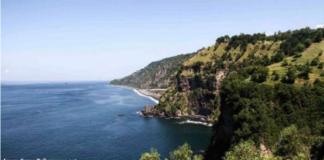 Bukit Asah Karangasem Tempat Wisata Baru Di Bali