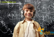 Dengan Musik belajar Jadi Asik
