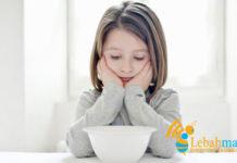Penyebab Kenapa Anak Susah Makan