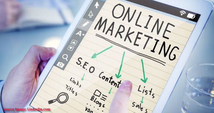 Strategi Marketing Online Yang Efektif dan profesional