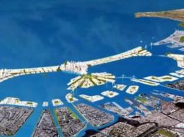 Perhitungan Mengejutkan Tere Liye Soal Proyek Reklamasi Jakarta
