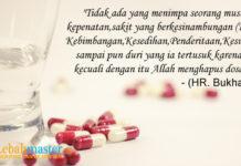 Hikmah di Balik Sakit Menurut Islam