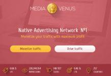 Cara Menghasilkan Uang dengan Native Ads dari MediaVenus