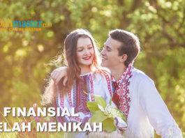 Tips Mengelola Keuangan Setelah Menikah