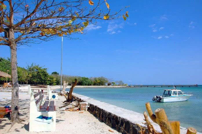 Tempat Wisata Di Indonesia Tanjung Lesung