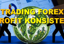 Tips Mendapatkan Profit Konsisten di Trading Forex