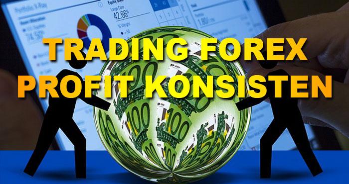 Strategi profit di trading forex