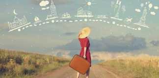 Gaya Hidup Traveling DI Indonesia