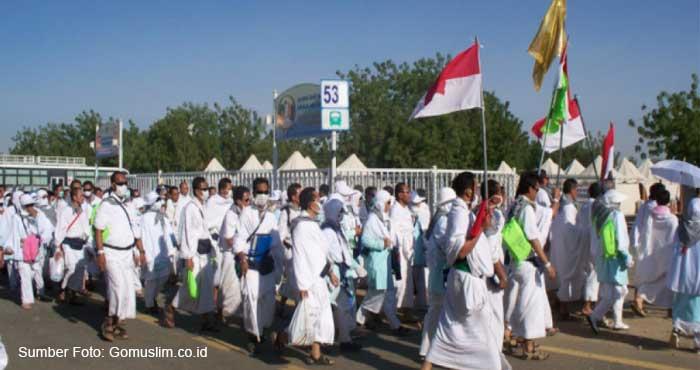 Jumlah Jamaah Haji Dan Umroh Indonesia