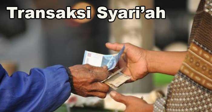 Jual Produk Syariah