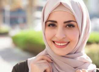 Cara Mengatasi Belang Wajah Wanita Berjilbab