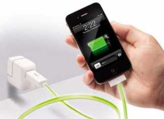 Tips Ngecas Smartphone