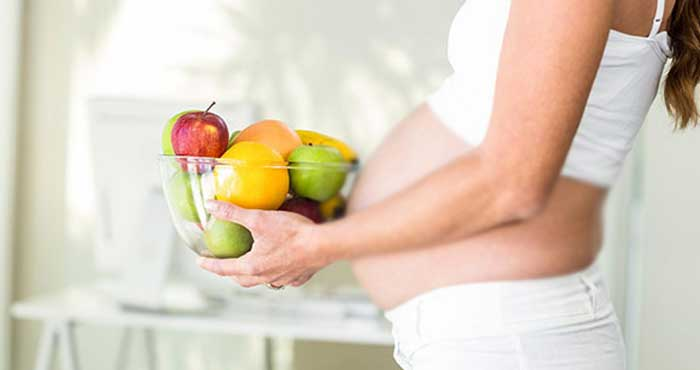 Buah Yang Sehat Untuk Janin Ibu Hamil