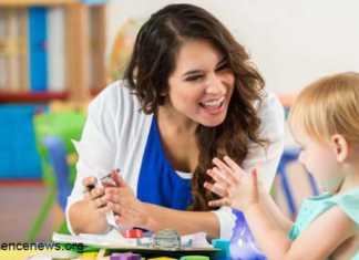 Cara Mendidik Anak Supaya Nurut
