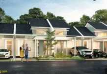 Rumah Subsidi Bekasi Minimalis Modern