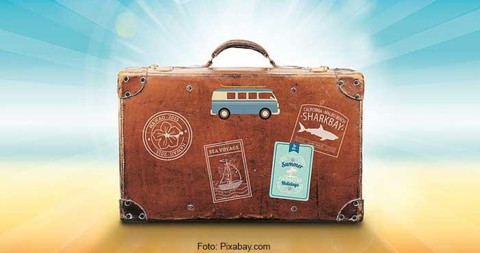 Tips Traveling Murah Dan Aman