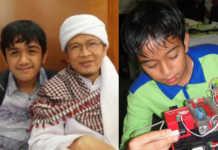 Muhammad yahya Harlan