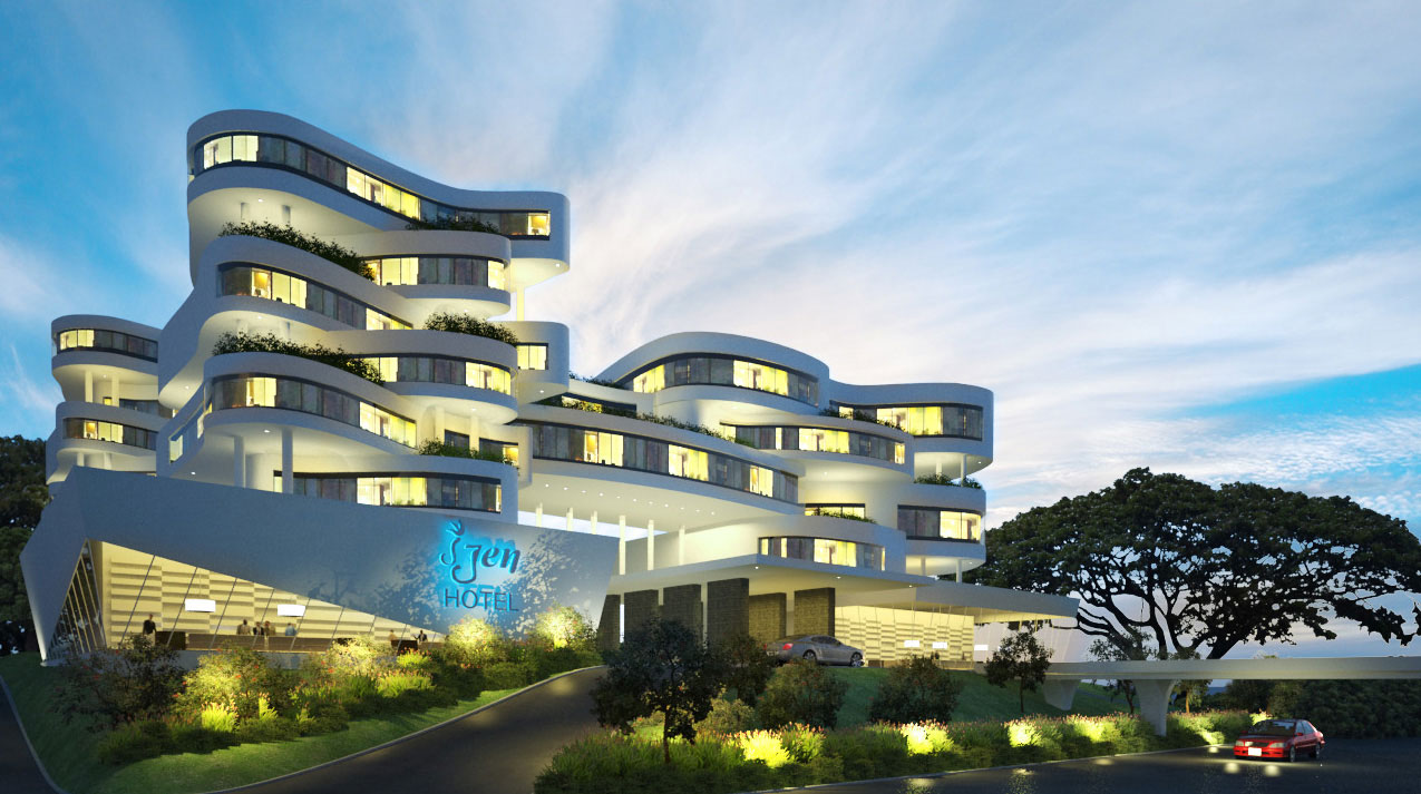 Hotel Di Malang Yang Memiliki Kolam Renang Paling Mewah