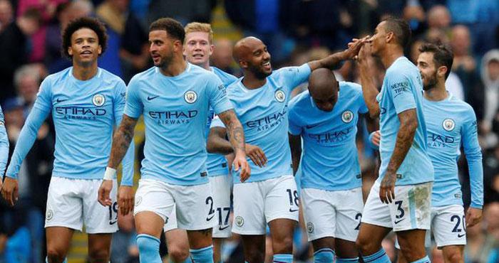 Peluang Manchester City Juara Liga Inggris