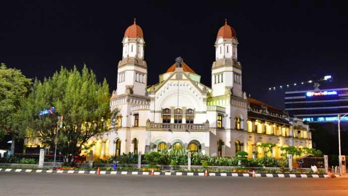 Tempat Wisata Kuliner Di Semarang