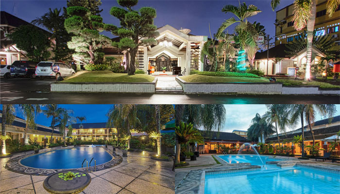 Sahid Montana Dua Hotel Malang