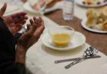 Hukum Makan Dan Minum Sahur Ketika Sudah Imsak