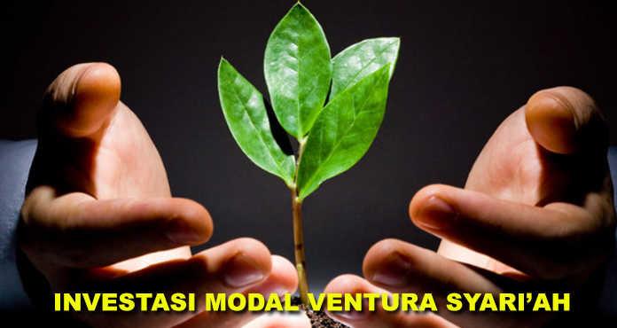 Investasi Modal Ventura Syariah