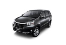 Toyota Avanza Mobil Keluarga Favorit