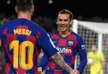 Klasemen Liga Spanyol Terbaru 2