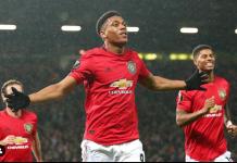 Hasil Manchester United Tadi Malam 8 November