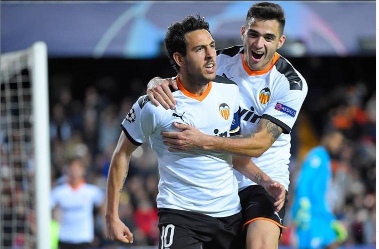 Valencia vs Lille