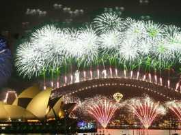 Kata Bijak Untuk Tahun Baru