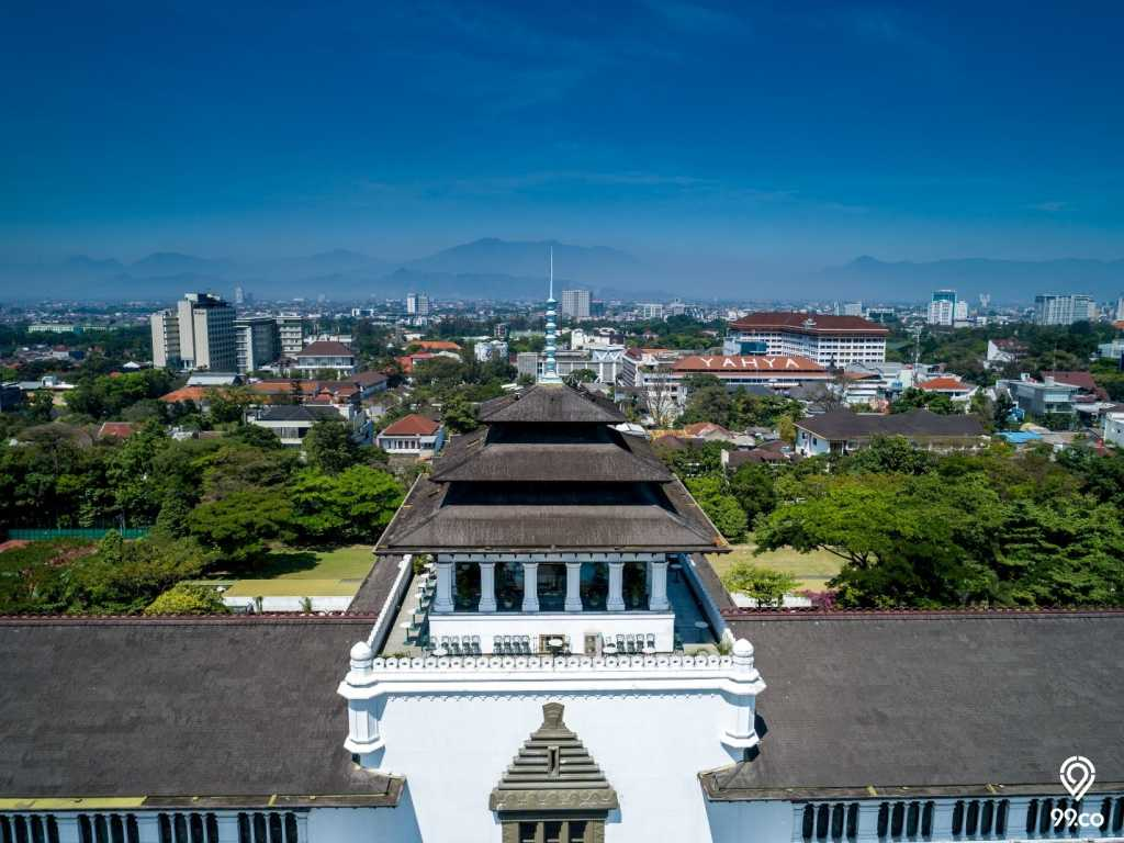 Beli Rumah di Bandung itu Menguntungkan. Ini Alasannya!