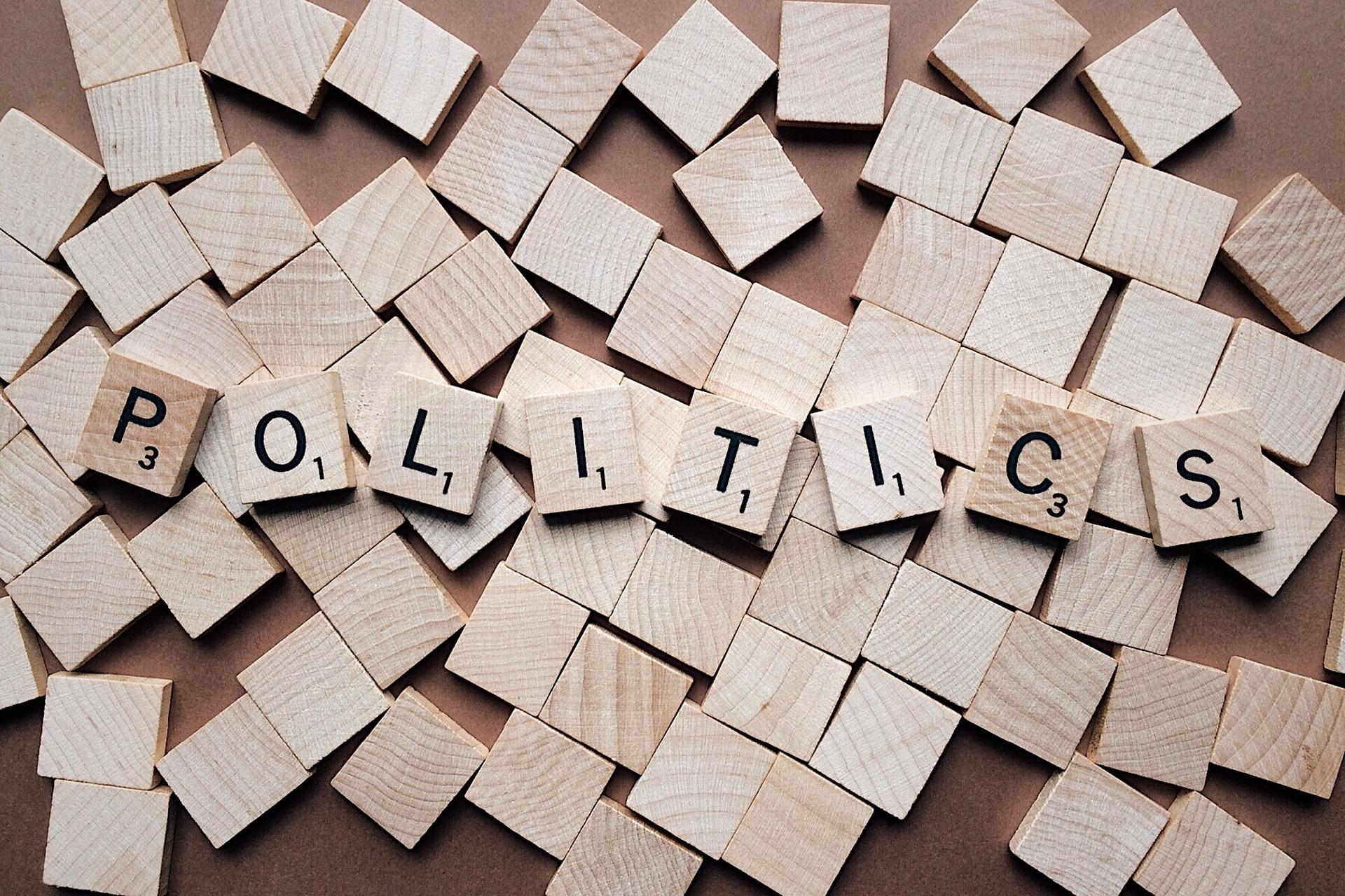 Kata Bijak Politik