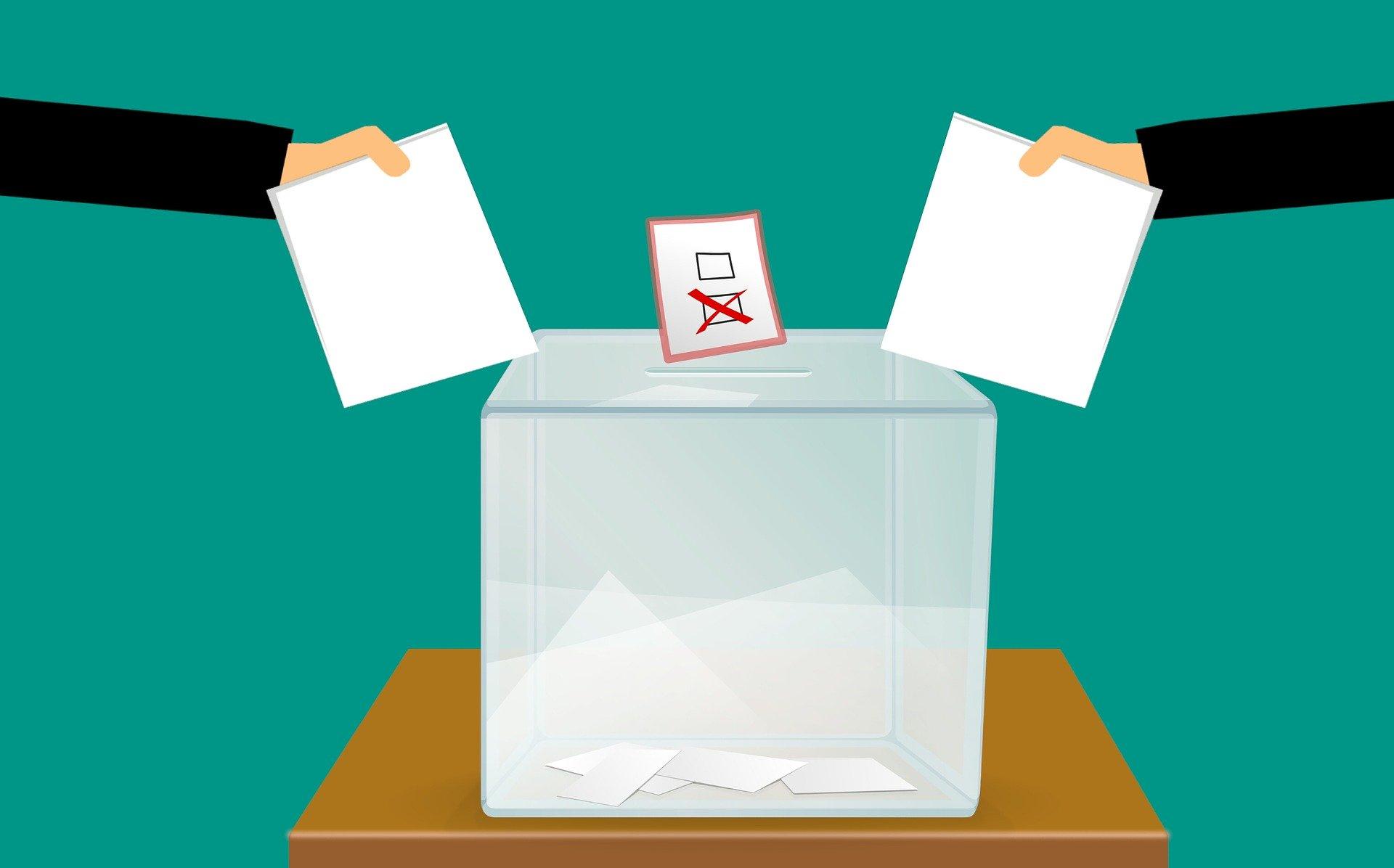 Kata Bijak Pemilu