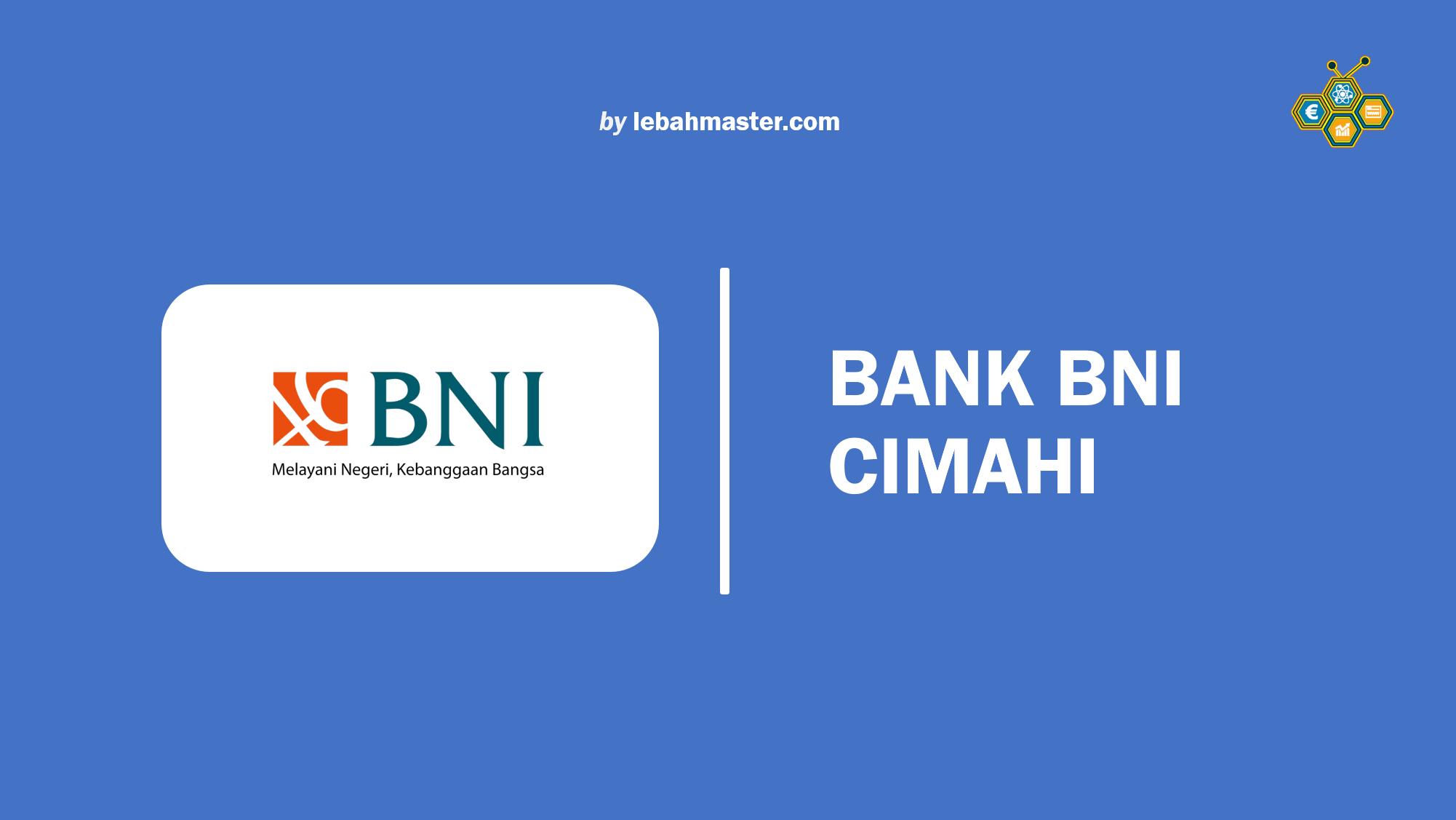 Bank BNI Cimahi