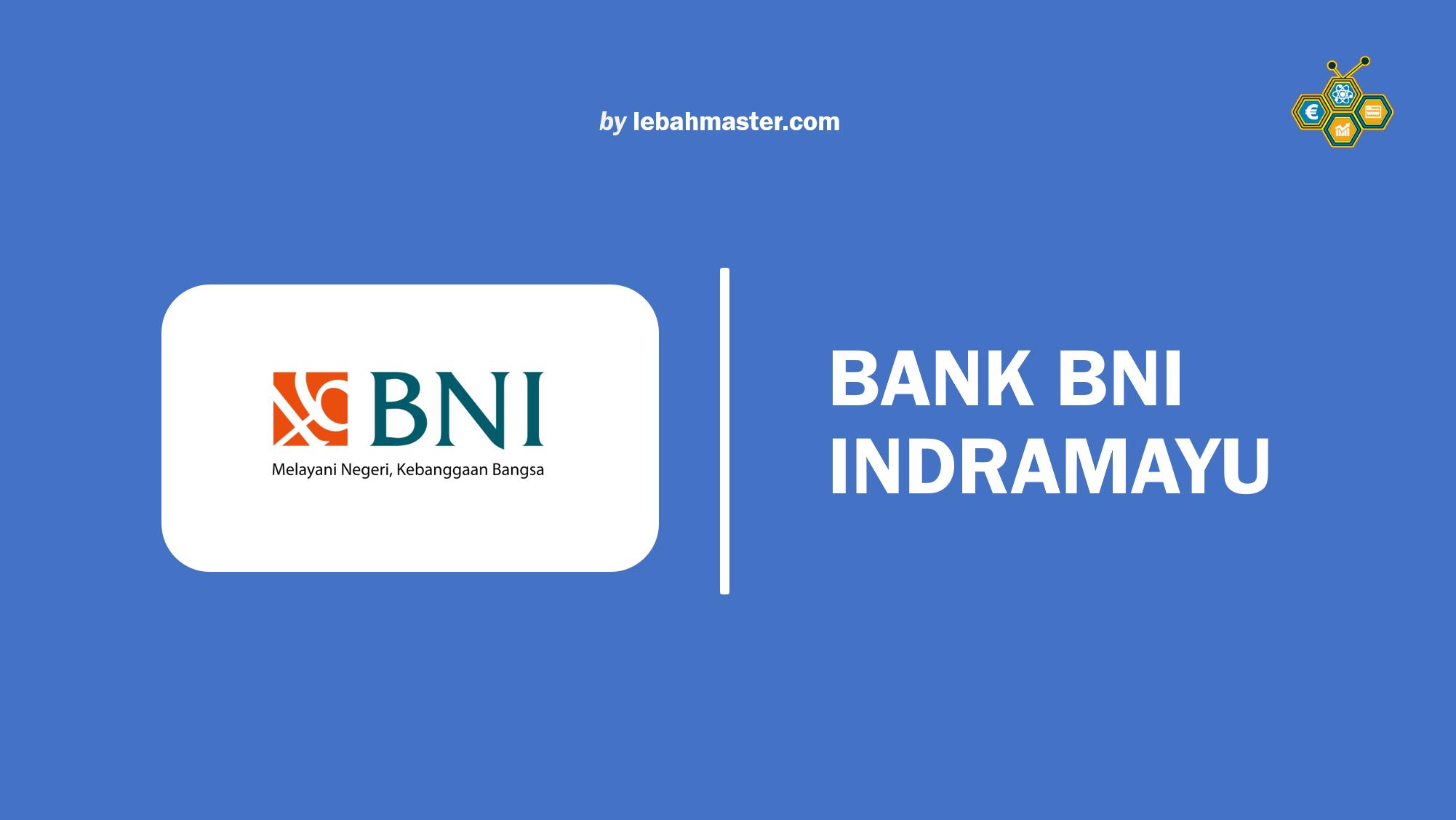 Bank BNI Indramayu