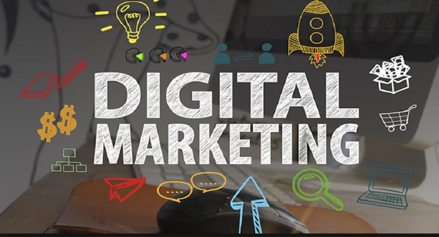 Strategi Pemasaran Digital Produk Makanan Ringan